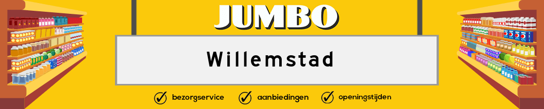 Jumbo Willemstad